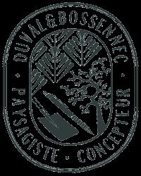 Duval & Bossennec, paysagiste concepteur